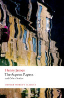 The Aspern Papers and Other Stories [Pdf/ePub] eBook