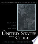 United States and Chile