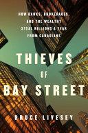 Thieves of Bay Street Pdf/ePub eBook
