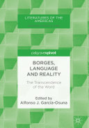 Borges  Language and Reality