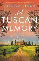 A Tuscan Memory Book