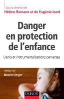 Pdf Danger en protection de l'enfance Telecharger