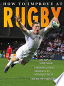 How To Improve At Rugby Book