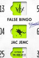 False Bingo [Pdf/ePub] eBook