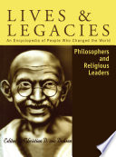 Philosophers and Religious Leaders Book