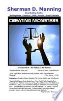 Creating Monsters Book PDF