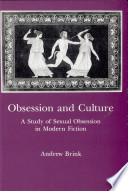Obsession and Culture Pdf/ePub eBook