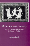 Obsession and Culture Book