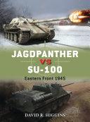 Jagdpanther vs SU 100