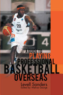 Pdf A Guide to Playing Professional Basketball Overseas