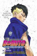 Boruto - Naruto next generations - Chapitre 24