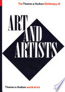 The Thames and Hudson Dictionary of Art and Artists (Expanded, Updated)