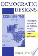 Democratic Designs