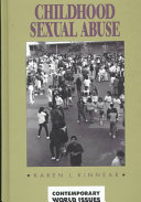 Childhood Sexual Abuse Book