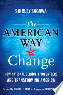 The American Way to Change