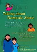 Talking about Domestic Abuse
