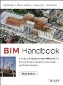 BIM Handbook [Pdf/ePub] eBook