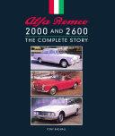 Alfa Romeo 2000 and 2600 Pdf/ePub eBook