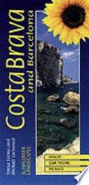 Costa Brava And Barcelona Book PDF