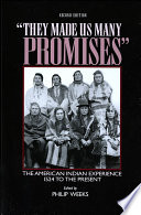 They Made Us Many Promises