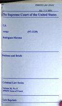 Criminal Law Series