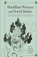 Pdf Buddhist Women and Social Justice Telecharger