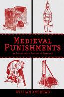 Pdf Medieval Punishments Telecharger
