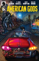 American Gods: Shadows #4 Pdf