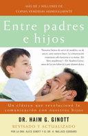 Entre Padres E Hijos