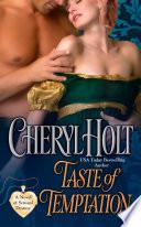 Taste of Temptation Book PDF