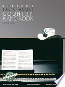 Alfred S Basic Adult Piano Course Country Songbook Book 1 Book PDF