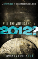 Will the World End in 2012