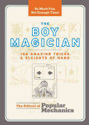 The Boy Magician