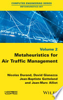 Metaheuristics for Air Traffic Management Book