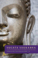 Pdf Sugata Saurabha An Epic Poem from Nepal on the Life of the Buddha by Chittadhar Hridaya Telecharger