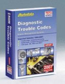 2007 Import Diagnostic Trouble Code Manual (1994-2007)