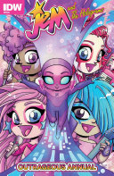 Jem and the Holograms: Outrageous Annual #1