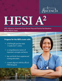 link to HESI A² study guide 2020-2021 : HESI admission assessment exam review prep and practice test questions for the HESI A² exam. in the TCC library catalog