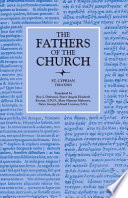 Treatises (The Fathers of the Church, Volume 36)