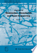 Journal of Biomimetics  Biomaterials and Tissue Engineering Book