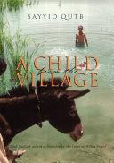 A Child From the Village Pdf/ePub eBook