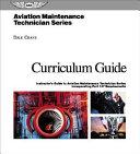 Aviation Maintenance Technician Series Curriculum Guide