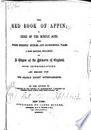 The Red Book of Appin
