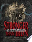 Stronger Than Iron Book PDF