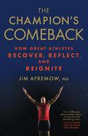 The Champion's Comeback Pdf/ePub eBook