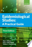Epidemiological Studies  A Practical Guide