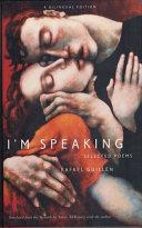 I m Speaking