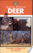 Hunting Whitetail Deer Book