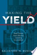 Making The Yield Book PDF