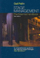 Stage Management Book PDF
